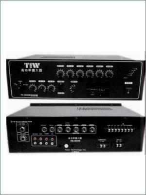 JEMT 擴大機 80W +MP3 +電話TR (DC-12V)
