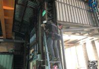 西屯台中工業區建華機電-探照燈+監視器鏡頭新增工程-03